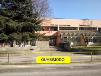 scuola Quasimodo